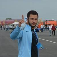 Kilabov Magomed Khanpashevich