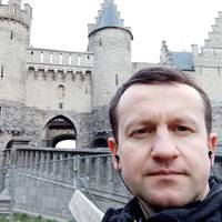 Влизло Николай Евгеньевич